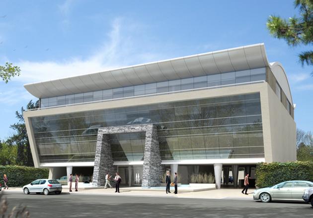 Oficinas Paraná